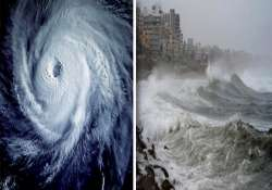 know ten facts about cyclones