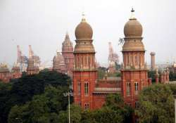 madras hc dismisses plea by hotel firm for higher fsi
