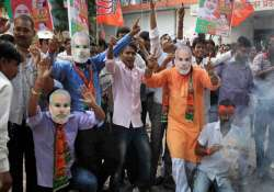 modi s victory tweet creates history as bjp sweeps ls polls