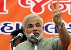 modi action reaction statement not sufficient to make case