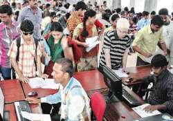 money matters students caught in telangana andhra crossfire
