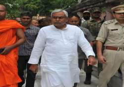 nitish kumar set to axe more than 500 corrupt officials in