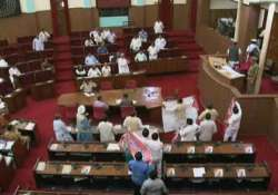 odisha assembly adjourned sine die 8 days before schedule