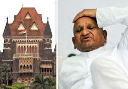 pils in bombay karna hc to declare hazare s fast as illegal