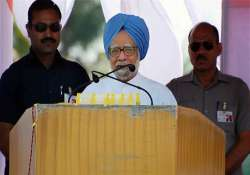 pm hits out at uttarakhand govt over its record in