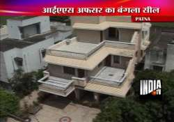 patna primary school shifts from slums to ias officer s