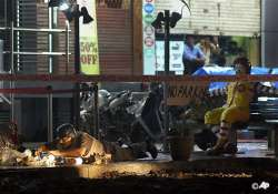pune blasts a planned coordinated act says home secretary