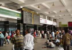 railway agents denied tatkal booking during first hour