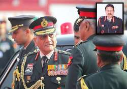 retired lt gen denies allegations