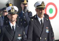 sc says centre will take steps on italian marines
