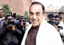 sc issues notices to 2 firms on swamy s petition