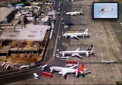 small plane may be used to attack mumbai airport warns ib