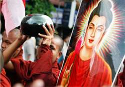 south east asian buddhist sites to be mapped