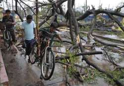 southco restores power in cyclone hit ganjam district