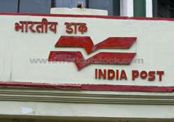 speed post charges raised to rs 17 for local articles govt