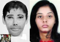 suspect s sketch resembles youth who harassed radhika say