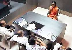 swami nithyananda to undergo test to prove he is impotent