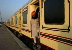 swarna shatabdi palace on wheels to soon get vacuum toilets