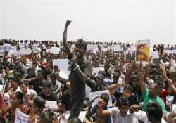tamil protests in mumbai chennai and coimbatore over sri