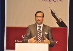 there are no shortcuts to success rajat sharma tells