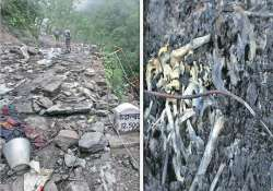 uttarakhand missing people in flash flood will not be