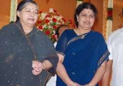 was sasikala giving slow poison to jayalalithaa tehelka
