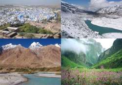 watch in pics amazing landscapes of india