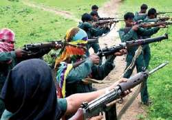 woman injured as maoist ied explodes