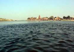 yamuna expected to cross danger level