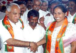 yeddyurappa to be consulted while choosing successor