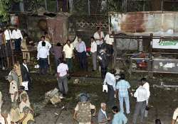 13/7 triple blasts victims families struggle to move on