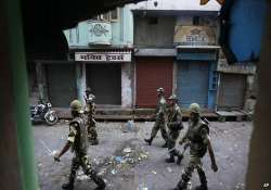 2 500 people killed 28 000 injured in riots in last decade