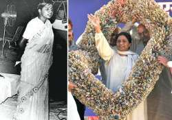 at a glance mayawati the dalit queen of indian politics