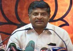 bjp steps up attack on pm jaiswal over coalgate