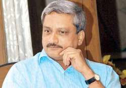 catholics in goa are culturally hindu says parrikar