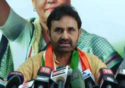 congress fires at bjp over adverse audit report on gujarat