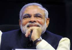 congress steps up attack on modi calls him yamraj