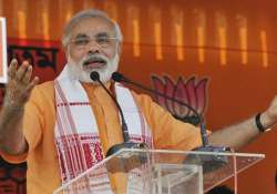 at a glance election rallies held by pm modi and other