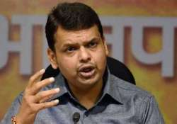 maharashtra cm s relief fund row dance troupe returns money