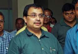 kunal ghosh s remand extended no bail for debjani