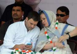 cong alters plan in national herald case prior to gandhis