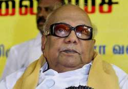 dmk chief condemns attack on students
