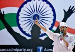 crime branch starts probe into aap s bribe allegations