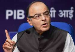 consensus may emerge on land acquisition bill arun jaitley