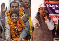 delhi polls only 19 female candidates in the electoral fray