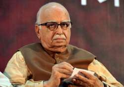 vajpayee invited for mathura event advani ignored