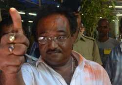 lone bjp member stages walk out from west bengal assembly