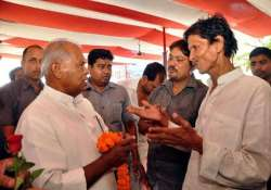 jitan ram manjhi questions pm modi s sincerity on black