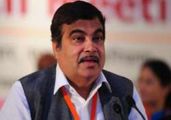270 projects stalled by delayed land acquisition gadkari