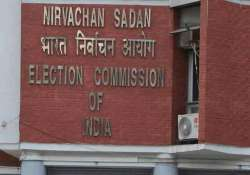 ec issues notices to uttarakhand congress chief cabinet